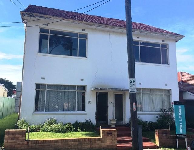 4/26-28 Willee Street, Strathfield NSW 2135