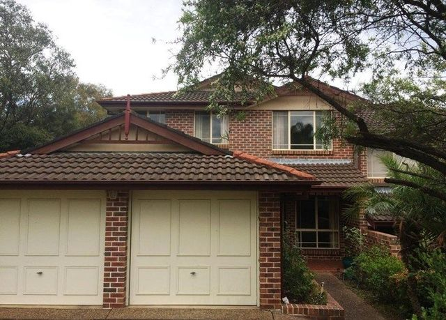 34 Woodgrove Avenue, NSW 2126