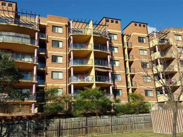19/29-33 Kildare Road, Blacktown NSW 2148