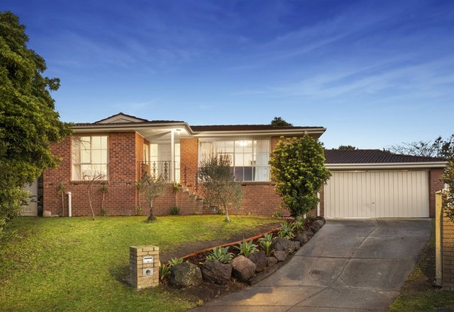 2 Navel Row, Doncaster East VIC 3109