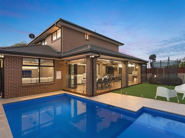 21 Tyler Crescent, NSW 2046