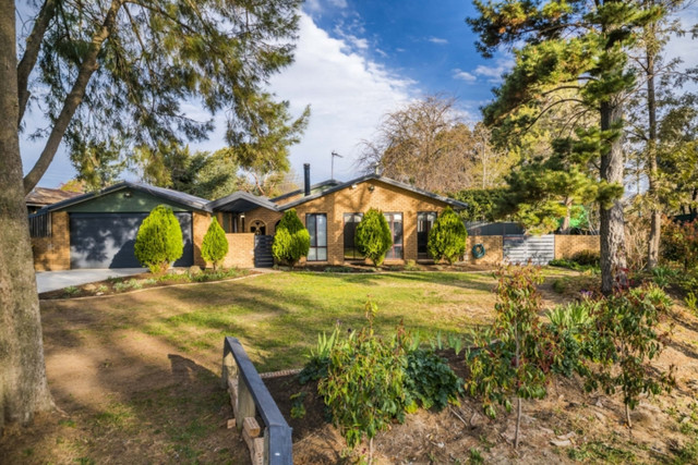 5 Storkey Place, Gowrie ACT 2904