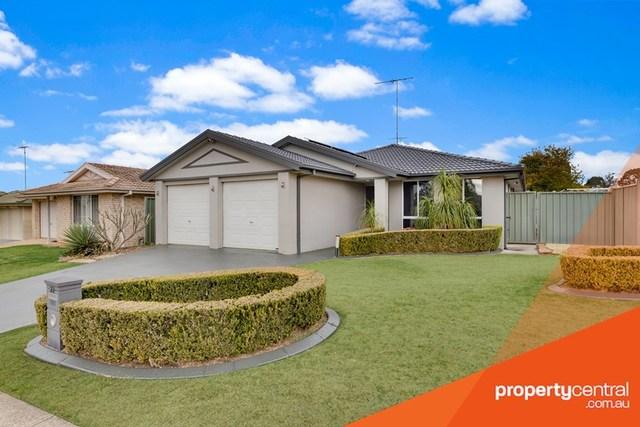 22 Kukundi Drive, Glenmore Park NSW 2745