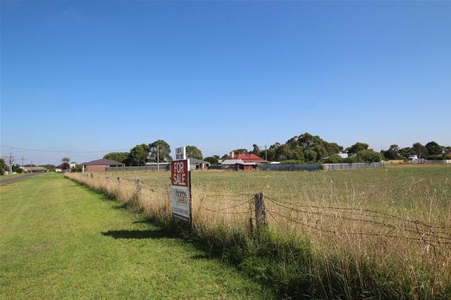 Lot/3 Black Street, Koroit VIC 3282