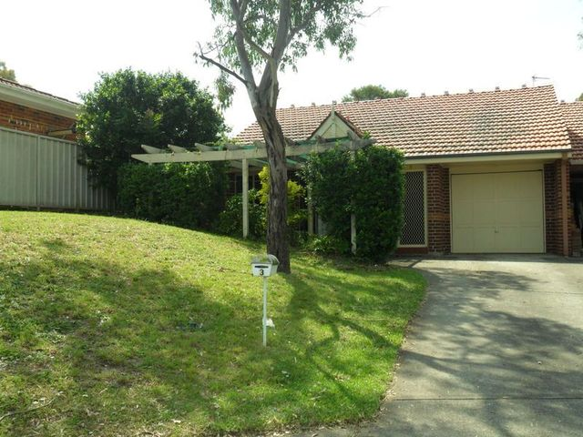 3 Risca Place, NSW 2763