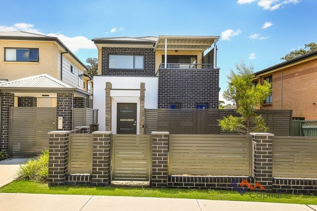12/61 Irrigation Road, South Wentworthville NSW 2145