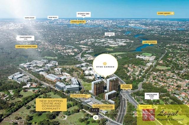 A1809/27-37 Delhi Rd, NSW 2113