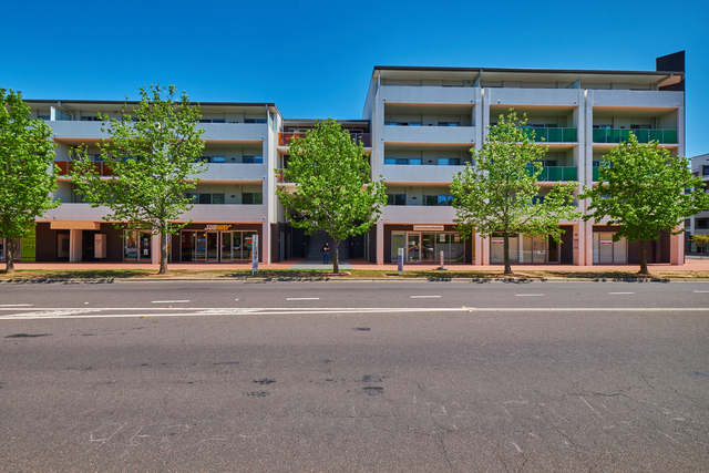 193/142 Anketell Street, Greenway ACT 2900