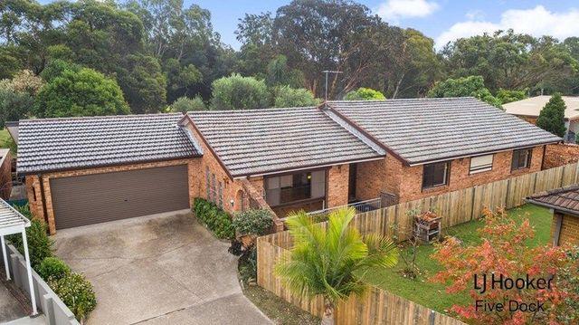 41 Walker Street, NSW 2046