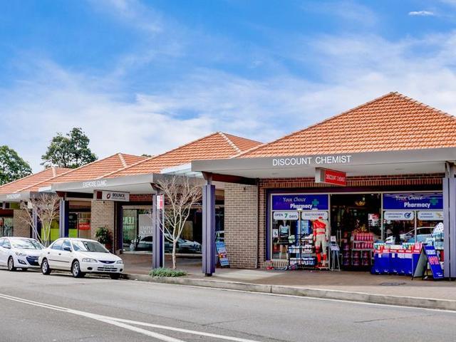 7/191 Ramsay Street, Haberfield NSW 2045