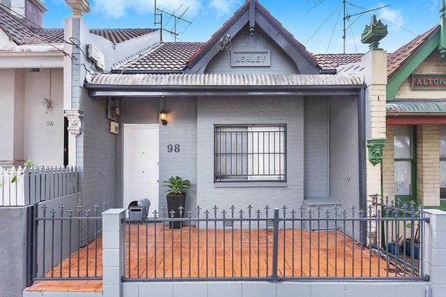 98 Newland Street, Bondi Junction NSW 2022