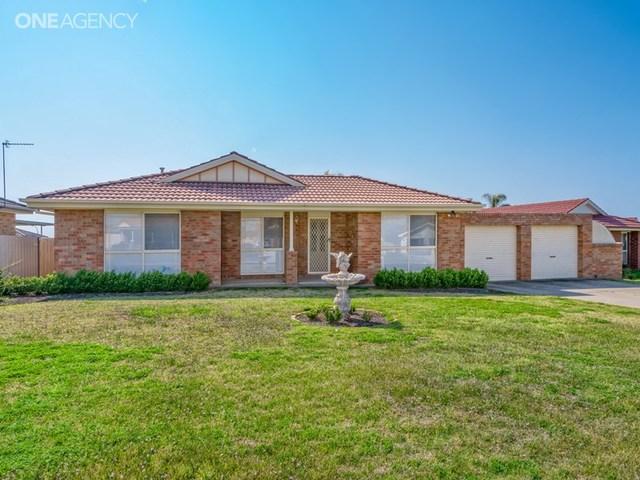 23 Kaldari Crescent, Glenfield Park NSW 2650
