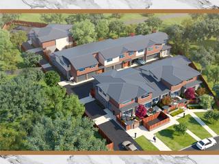 Highgrove Residences - Residence 7 - Last 2 bedroom design available