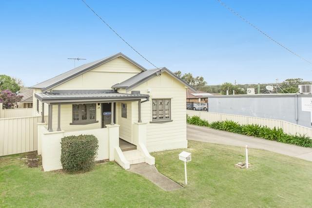 28 Railway Avenue, Thornton NSW 2322