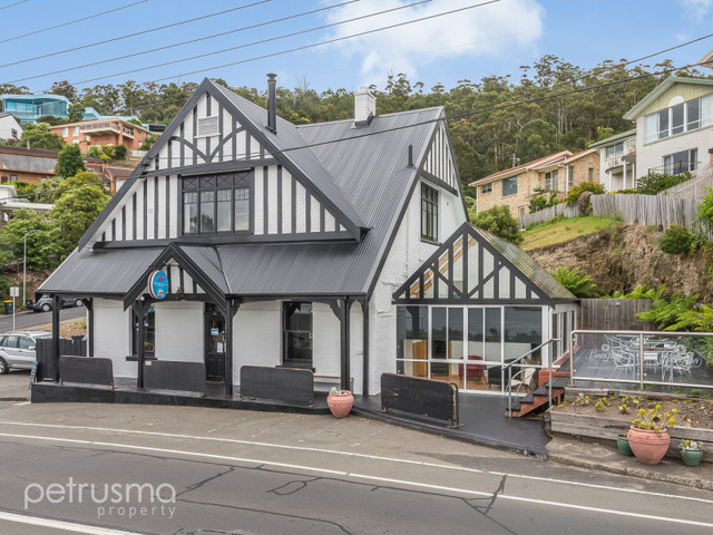 795 Sandy Bay Road, Sandy Bay TAS 7005
