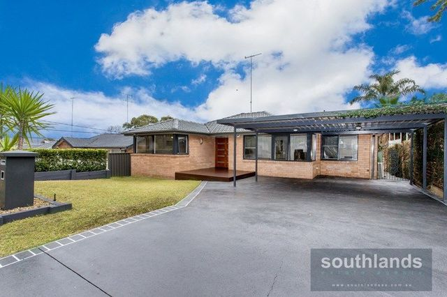 3 Gilda Avenue, South Penrith NSW 2750