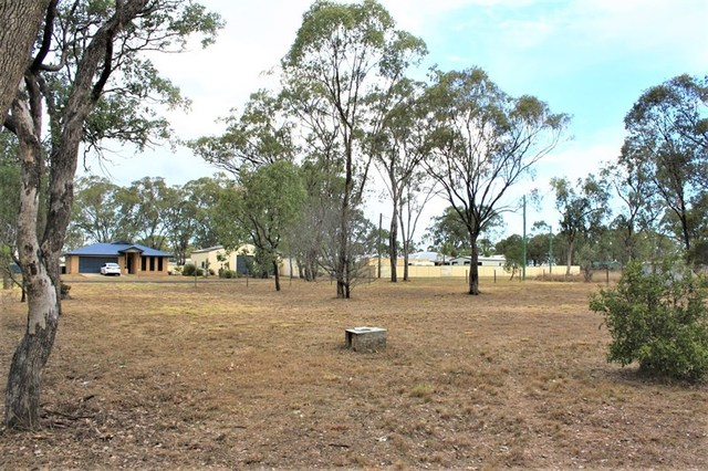 Lot 206 Allora Street, Hendon QLD 4362
