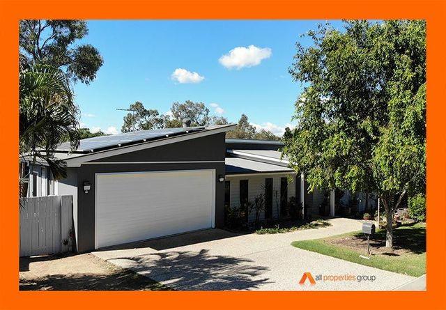 10 Brush Box Place, Heathwood QLD 4110