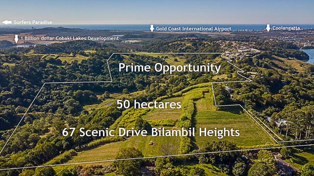 67 Scenic Drive, Bilambil Heights NSW 2486