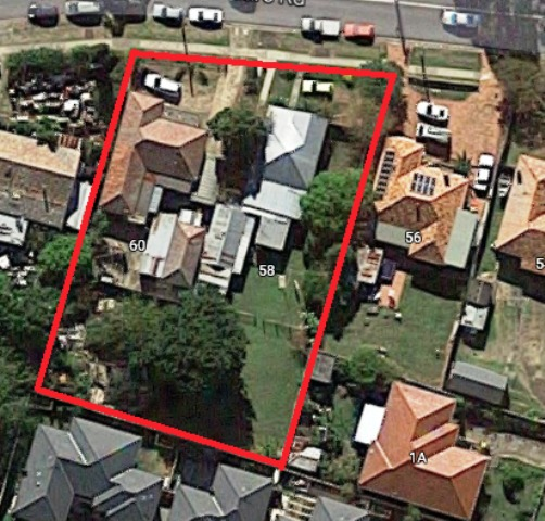 (no street name provided), NSW 2148