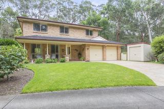Chapman Real Estate Blaxland Properties For Sale