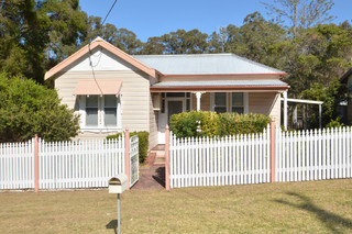 12 Ellalong Road
