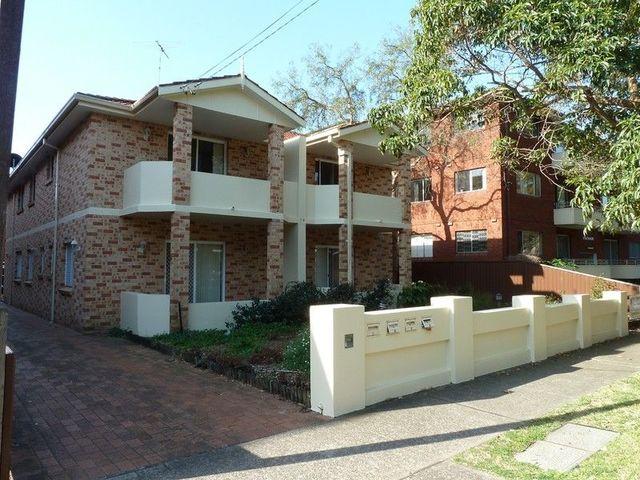 1/29 Russell Street, Strathfield NSW 2135