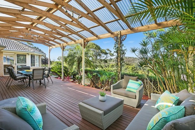 4 Barnes Road, Frenchs Forest NSW 2086