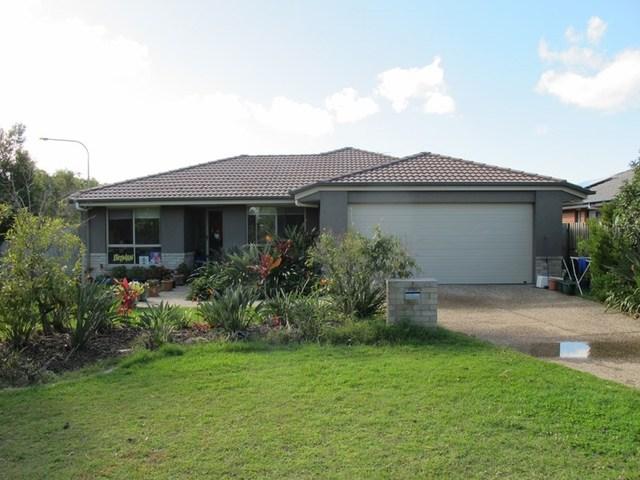 10 Calypso Close, Urraween QLD 4655