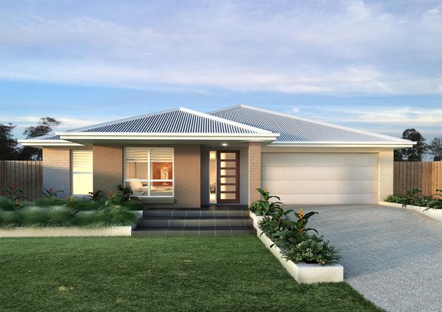 Lot 104 Hughes Court, Lloyd NSW 2650