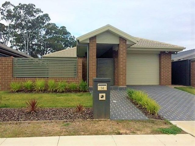 14 Brunswick Circut, NSW 2760