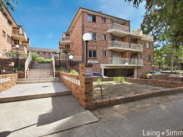 22/1 Junction Street, Granville NSW 2142