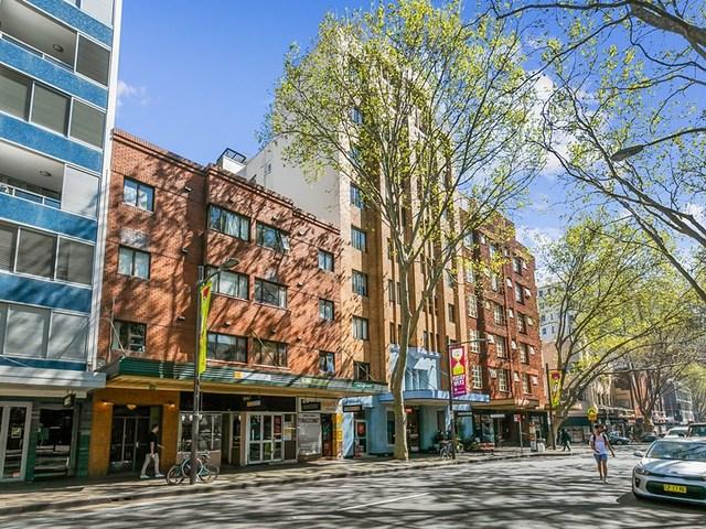 1/117D MacLeay Street, Potts Point NSW 2011