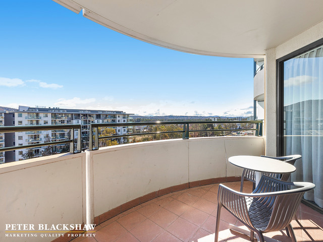 714/74 Northbourne Avenue, Canberra ACT 2601