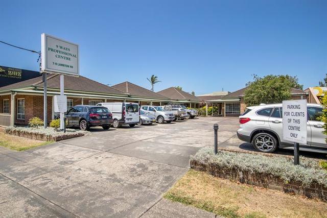 Suite 2, 7-9 Lambton Road, Broadmeadow NSW 2292