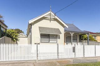58 Hobart Road