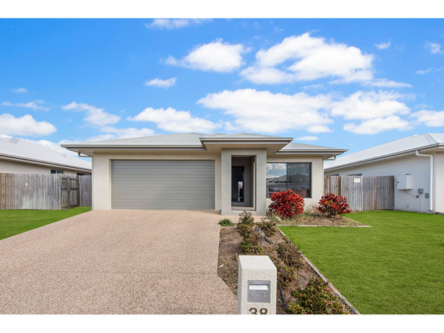 38 Warrill Place, QLD 4815