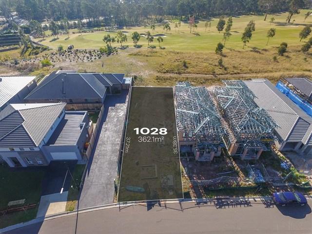 Lot 1028 Sunningdale Drive, Colebee NSW 2761