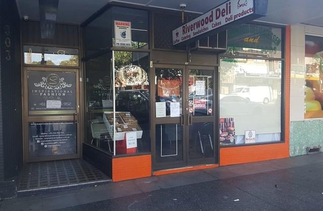 303 Belmore Rd, Riverwood NSW 2210
