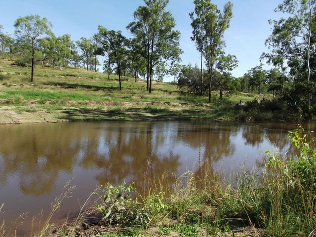Lot 1 Booyal Dallarnil Road, Dallarnil QLD 4621