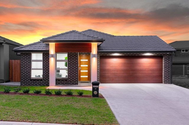 17 Camira Place, Colebee NSW 2761