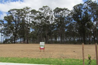 Lot 603 Turnberry Circuit