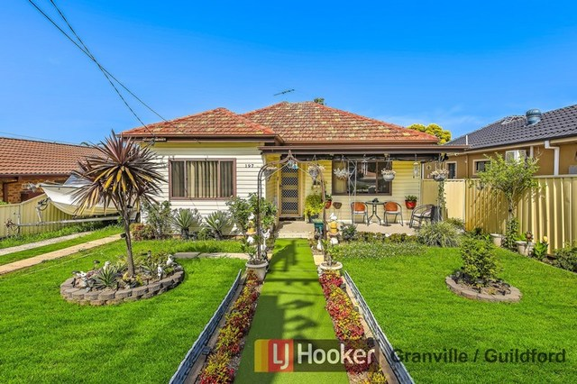 197 Clyde Street, NSW 2142