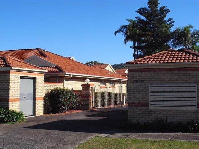13/36-42 Pratley Street, Woy Woy NSW 2256