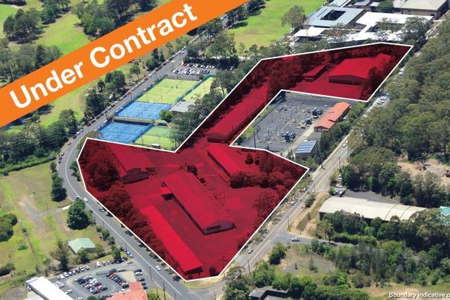 Lot  2/Lot 2 Racecourse Road, NSW 2250