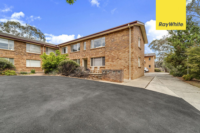 7/127 Madigan Street, Hackett ACT 2602