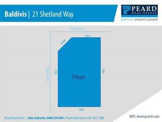 21 Shetland Way
