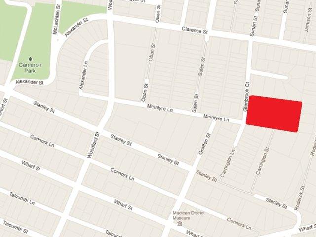 Lot 10 Sunart Street, NSW 2463