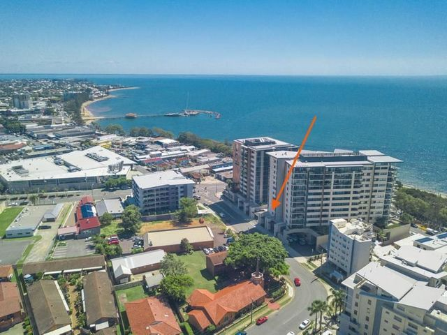 208/99 Marine Pde, Redcliffe QLD 4020