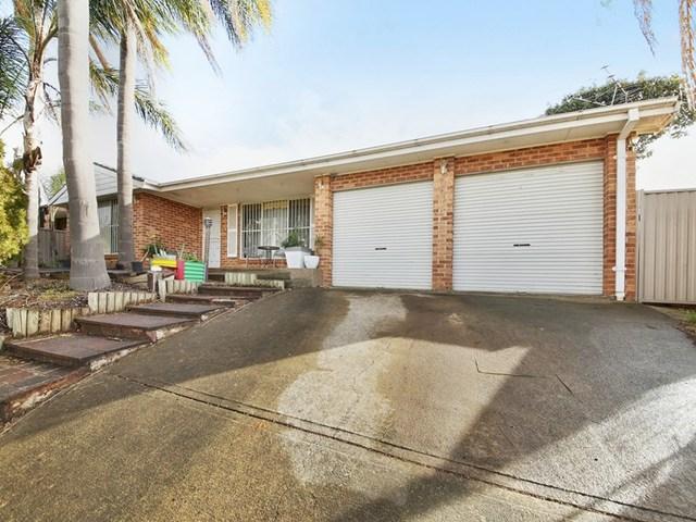 7 Graphite Place, Eagle Vale NSW 2558